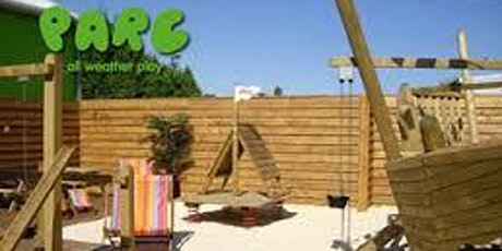 Parc Play tickets