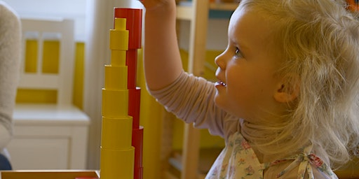 Let's Talk: Developmental daycare and languages