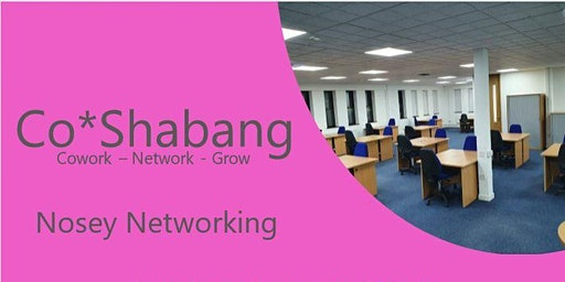 Nosey Networking