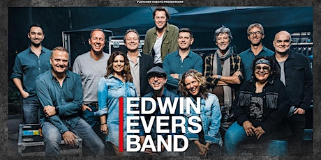 Edwin Evers Band in Bunnik (Utrecht) za 2021 tickets