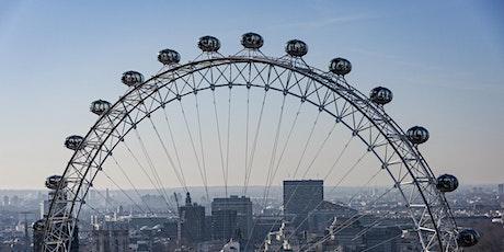 Amusement Rides: Design solutions & construction challenges tickets