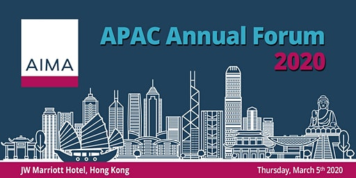 AIMA APAC Annual Forum 2020