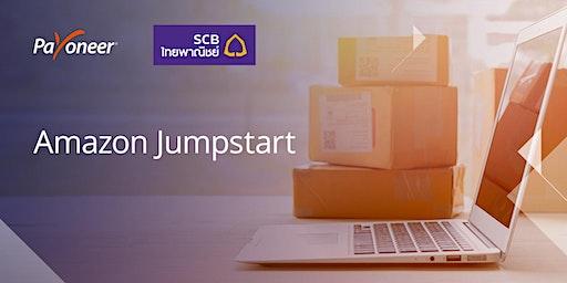 Amazon Jumpstart by Payoneer and SCB