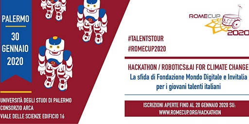Talent's Tour con Invitalia