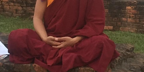 Meditation erleben und in den Alltag integrieren Tickets