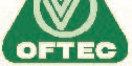 OFTEC Training & Assessment tickets