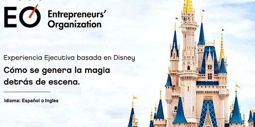 Experiencia EO Disney