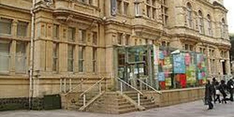 Storey Museum Cardiff tickets