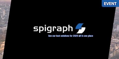 Spigraph - Partner Event tickets