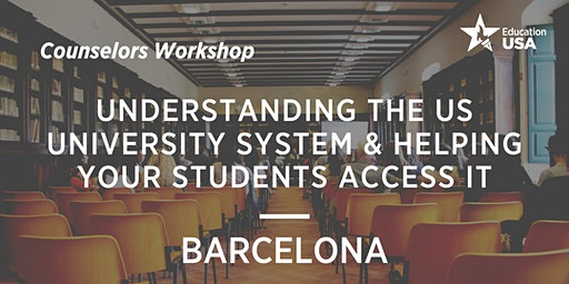 Understanding the US University System & Helping your Students Access It