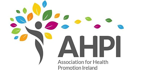 Association for Health Promotion Ireland Annual General Meeting 2020 tickets