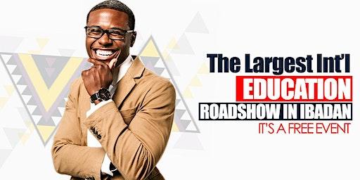 TGM Education Roadshow Ibadan