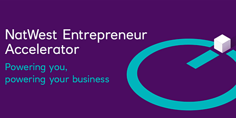NatWest Entrepreneur Accelerator - Leeds Hub Tour tickets