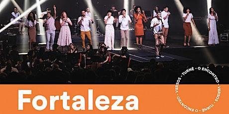 Grupo Versos em Fortaleza ingressos