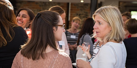 The Athena Network - Marlow Third Thursday Group tickets