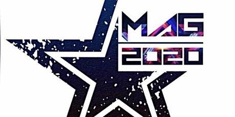 MALAM APRESIASI GEMILANG 2019/2020 tickets