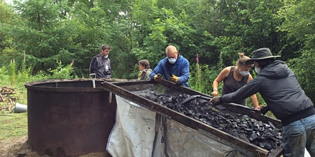BioChar  Making your own, benefits and uses tickets