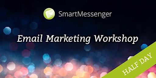 Email Marketing Workshop - Half Day