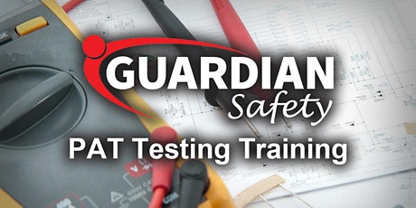 PAT Testing Training 26th of May tickets