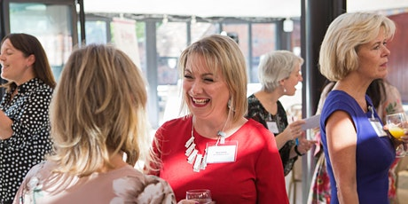 The Athena Network - Marlow Second Wednesday Group tickets