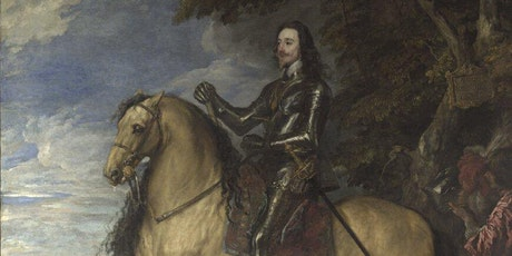 The recent relining of the National Gallery's Equestrian Portrait tickets