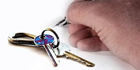 Letting Agent Training - Part 1