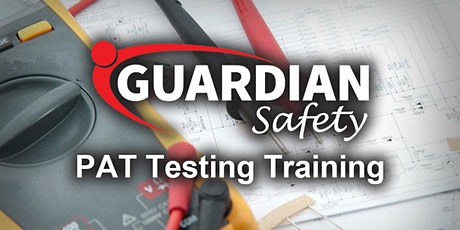 PAT Testing Training 30th of June tickets