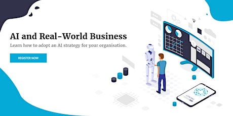 AI and Real World Business tickets