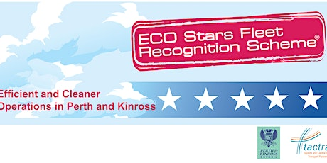 Perth and Kinross ECO  Stars Launch tickets