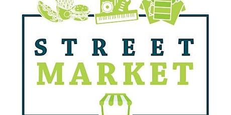 Street Market - The Final Hurrah tickets