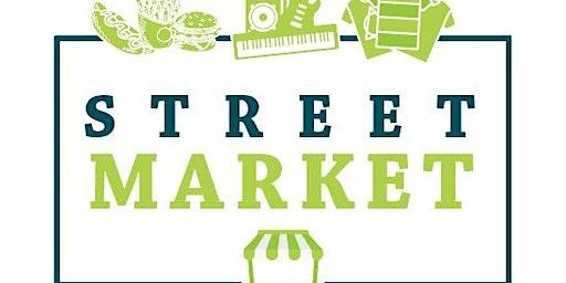 Street Market - The Final Hurrah