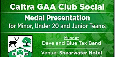 Caltra GAA Club Social tickets
