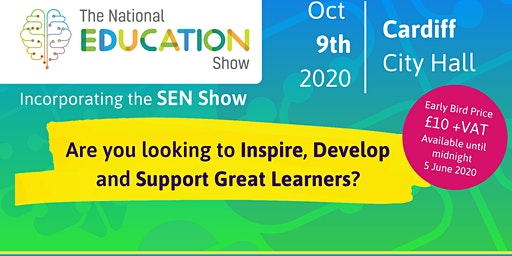 National Education Show 2020