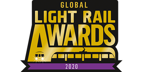 Global Light Rail Awards tickets