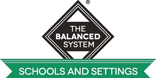 TALK Derby - The Balanced System  support session