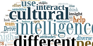 Moving Beyond Cultural Competence to Cultural Intelligence
