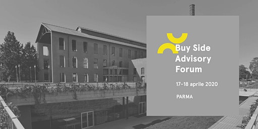 Buy Side Advisory Forum