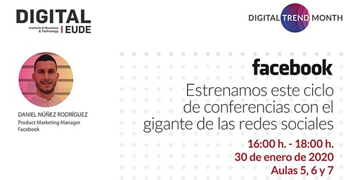 Seminario Facebook | Desde el Performance Marketing al Machine Learning Marketing en Facebook & Instagram