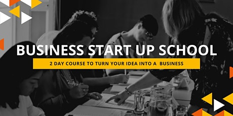 Business Start-up School - Wimborne - Dorset Growth Hub tickets