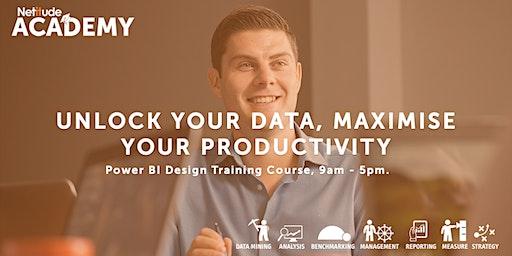 Power BI Design Course