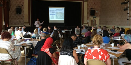 NHS North Kirklees and Greater Huddersfield CCGs Public Engagement Event tickets