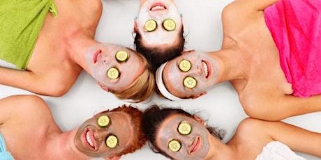 Beauty Atelier- Gelaatsverzorging tickets