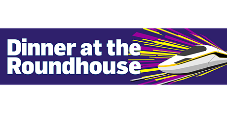 Dinner at the Roundhouse tickets