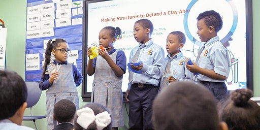 Bold Charter School's Inaugural Friends & Family Event