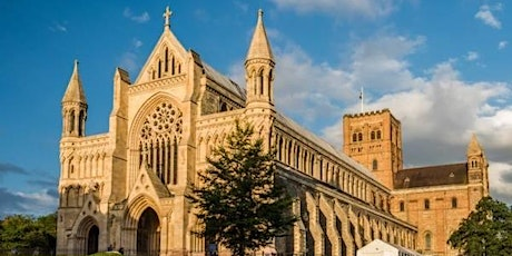 St Albans Abbey and Roman town of Verulamium - Hiking tickets