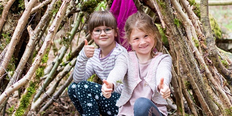 Forest Fridays at Bubbenhall Wood - Tracks and Trails tickets