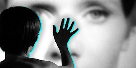 Seminario Cine de lo Invisible entradas