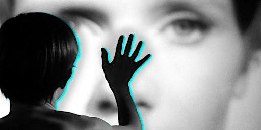 Seminario Cine de lo Invisible