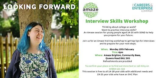Looking Foward: Interview Skills workshop