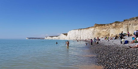 Seven Sisters via Eastbourne and Beachy Head tickets